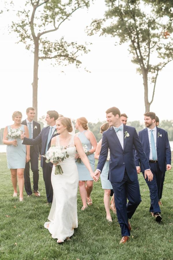 Classic Virginia Wedding Audrey Rose Photography 4