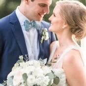 Classic Virginia Wedding Audrey Rose Photography 6