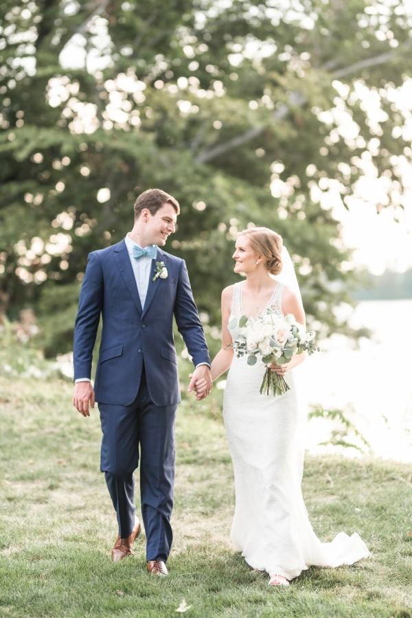 Classic Virginia Wedding Audrey Rose Photography 7