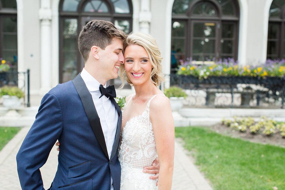 Elegant Chicago Wedding Inspiration Armour House 17