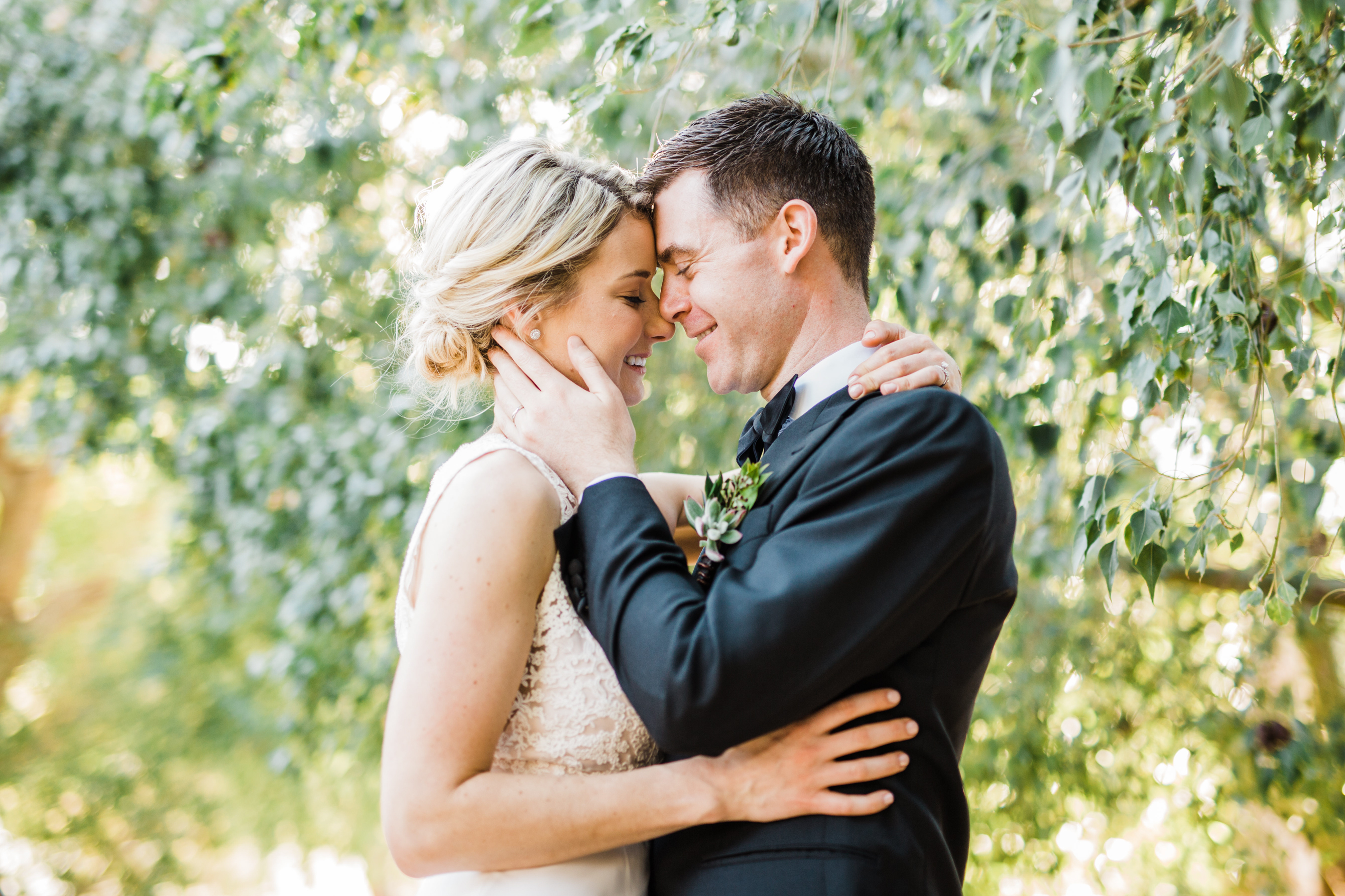 Mountain View Retreat Wedding Damaris Mia 10