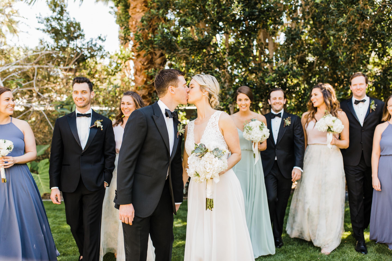 Mountain View Retreat Wedding Damaris Mia 2