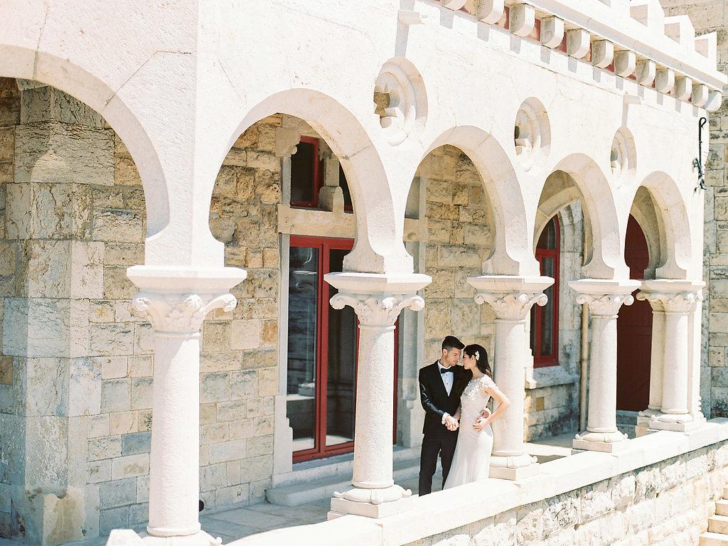 Elegant Elopement Estoril Portugal Splendida Weddings 14