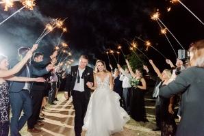 Elegant Fort Worth Ranch Wedding 10