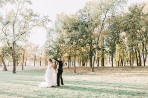 Elegant Fort Worth Ranch Wedding 2
