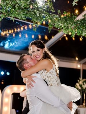 Elegant Fort Worth Ranch Wedding 8