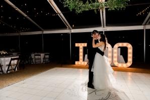 Elegant Fort Worth Ranch Wedding 9
