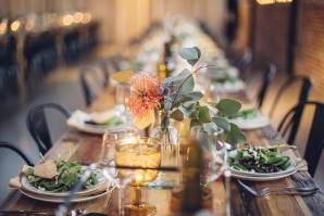 Farm to Table Wedding