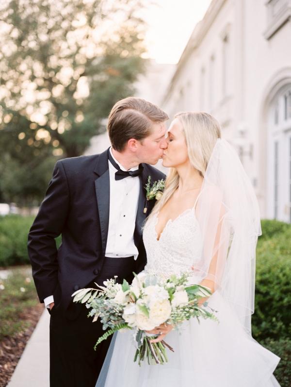 Gadsden House Wedding in Charleston Ava Moore 1