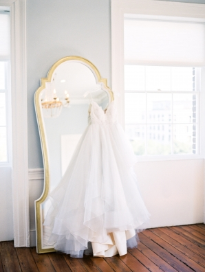 Gadsden House Wedding in Charleston Ava Moore 2