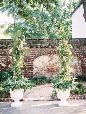 Gadsden House Wedding in Charleston Ava Moore 4