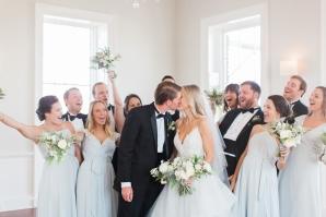 Gadsden House Wedding in Charleston Ava Moore 5