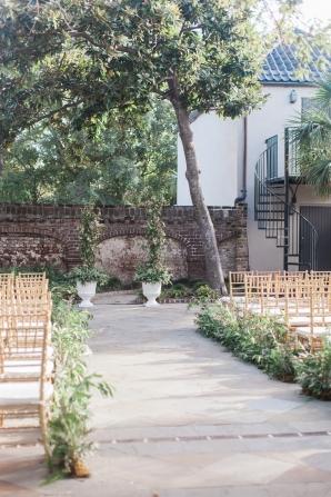 Gadsden House Wedding in Charleston Ava Moore 6