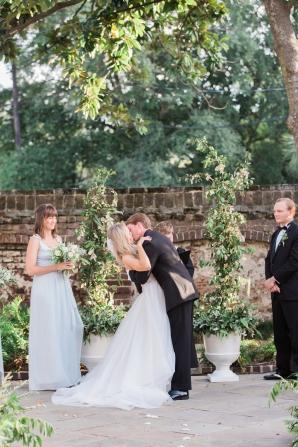 Gadsden House Wedding in Charleston Ava Moore 7