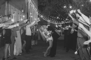 Gadsden House Wedding in Charleston Ava Moore 9
