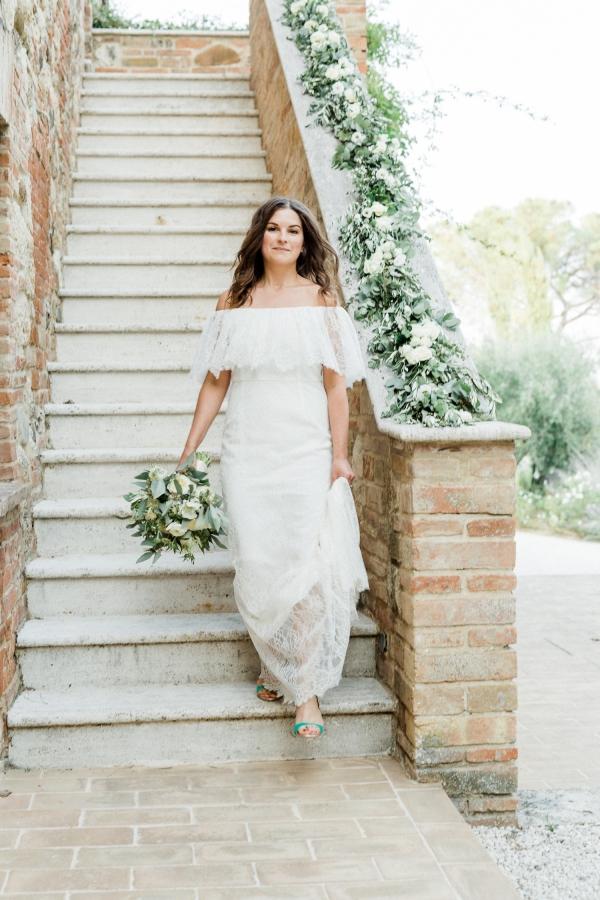 Katya Katya Shehurina Wedding Dress