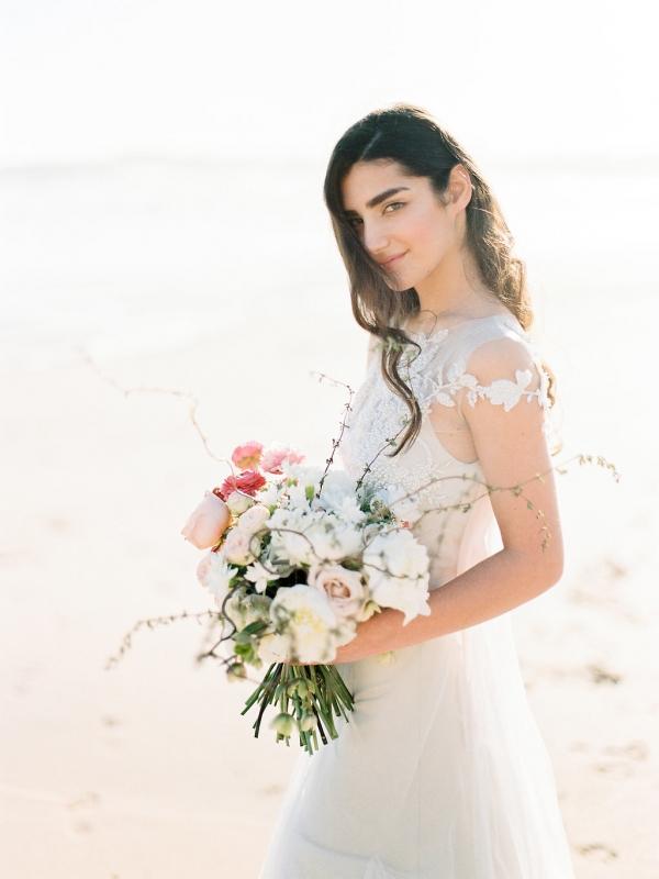 Mywony Wedding Dress