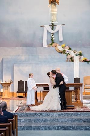 Orlando Military Wedding 10