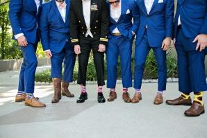 Orlando Military Wedding 11