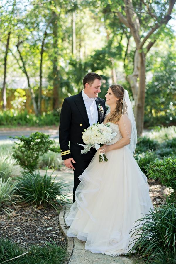 Orlando Military Wedding 12