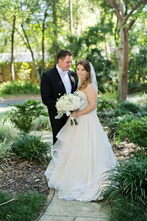 Orlando Military Wedding 13
