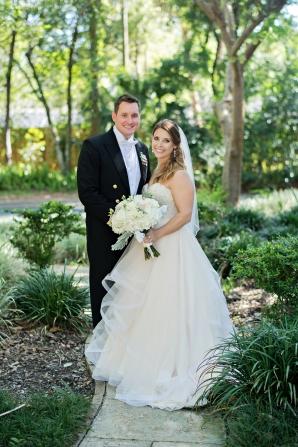 Orlando Military Wedding 14