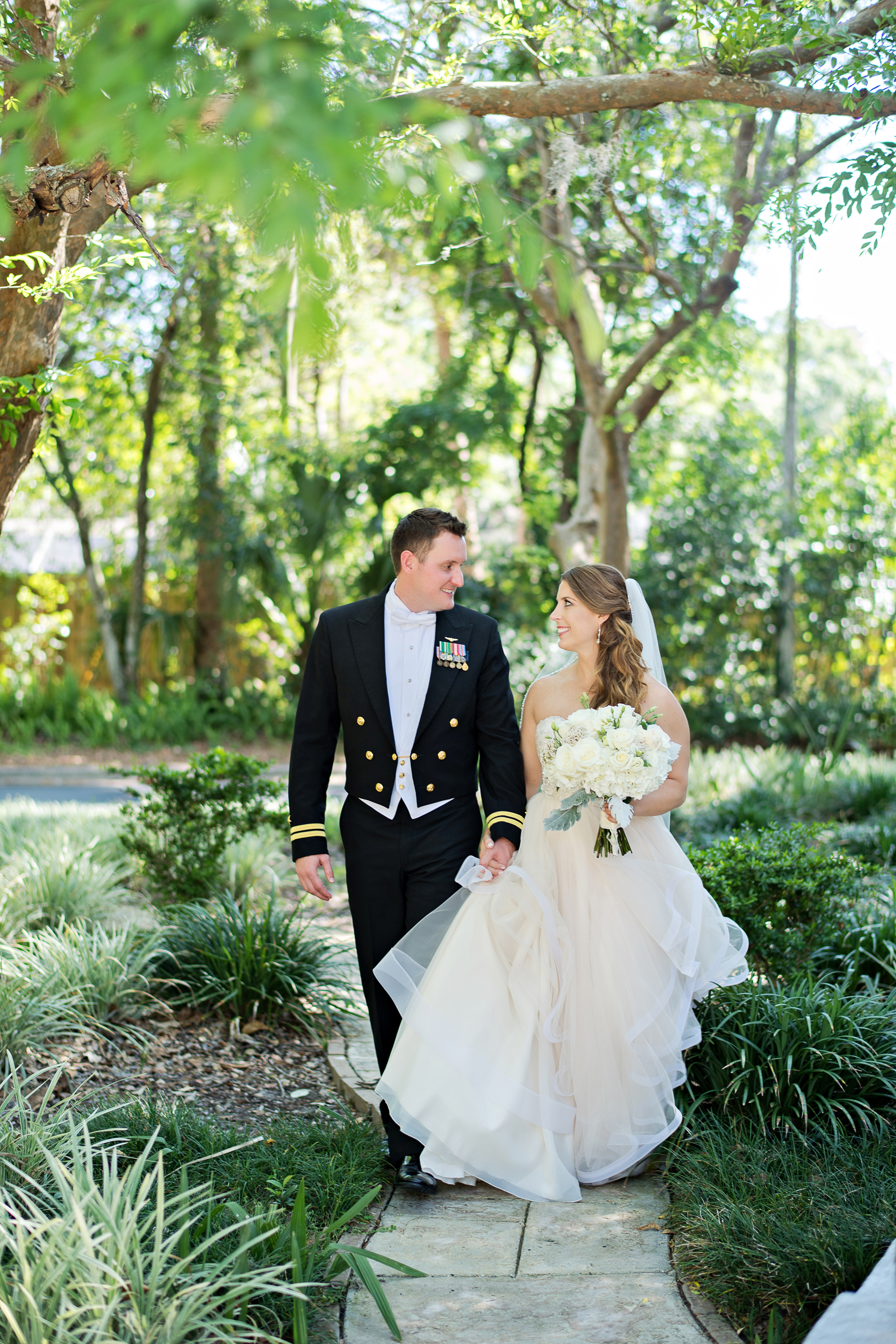 Orlando Military Wedding 15