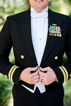 Orlando Military Wedding 16