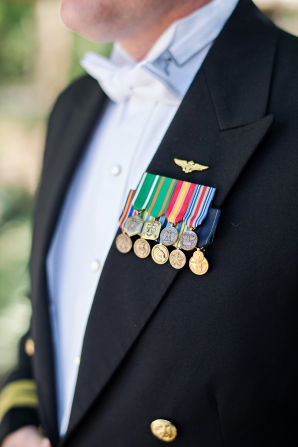 Orlando Military Wedding 18