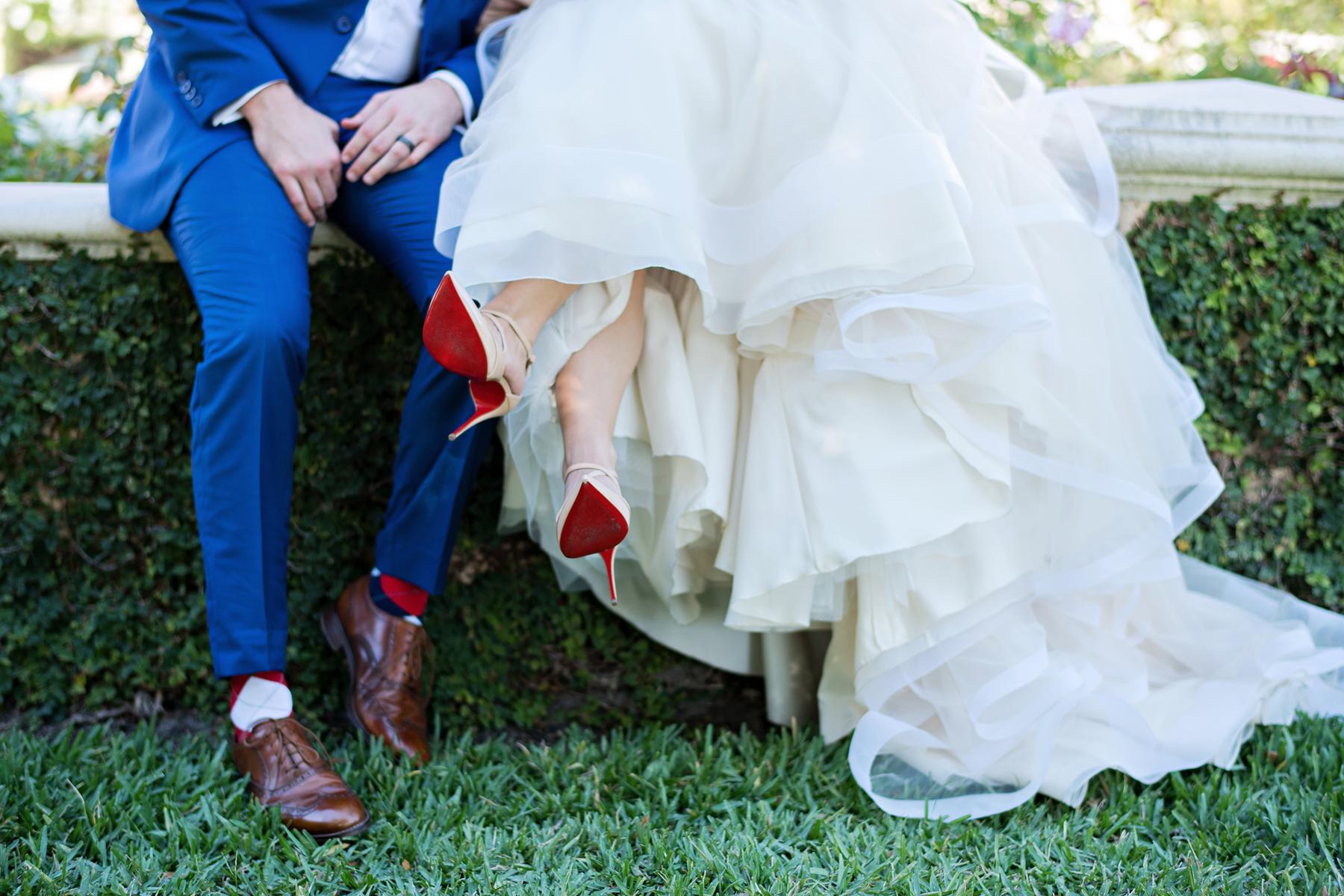 Orlando Military Wedding 24