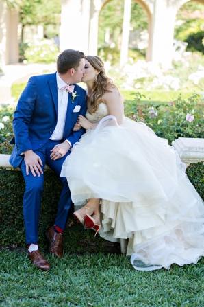 Orlando Military Wedding 25