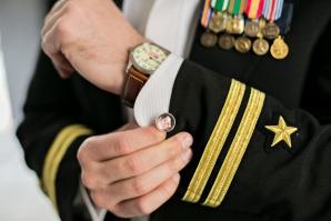 Orlando Military Wedding 3