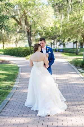 Orlando Military Wedding 30