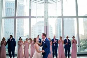 Orlando Military Wedding 38