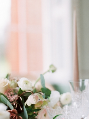 Timeless English Wedding Inspiration 10