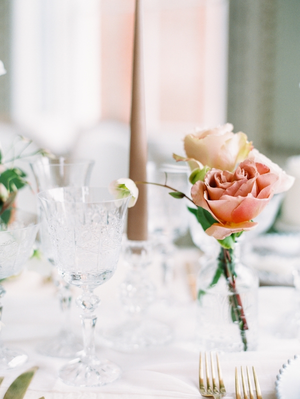 Timeless English Wedding Inspiration 12