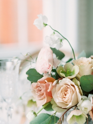 Timeless English Wedding Inspiration 14