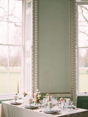 Timeless English Wedding Inspiration 15
