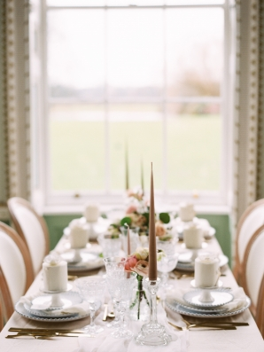 Timeless English Wedding Inspiration 18