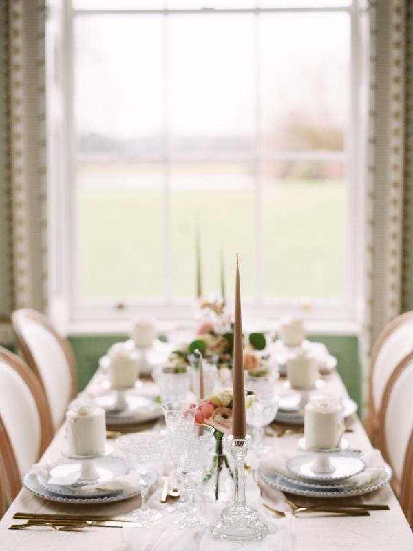 Timeless English Wedding Inspiration 18