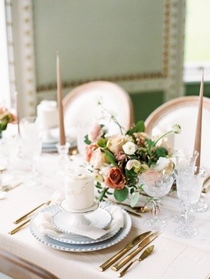 Timeless English Wedding Inspiration 19