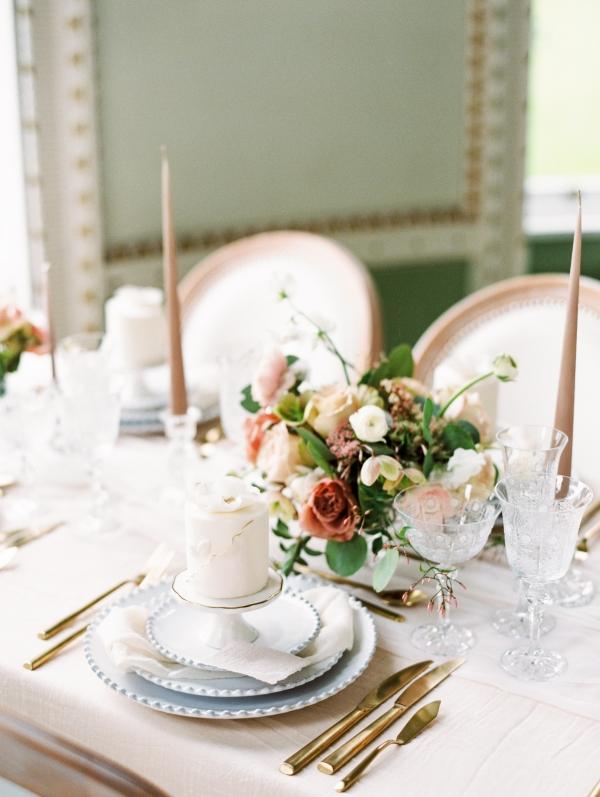 Timeless English Wedding Inspiration 19