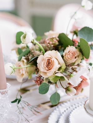 Timeless English Wedding Inspiration 20