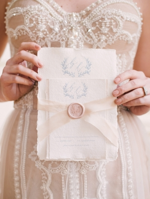 Timeless English Wedding Inspiration 22