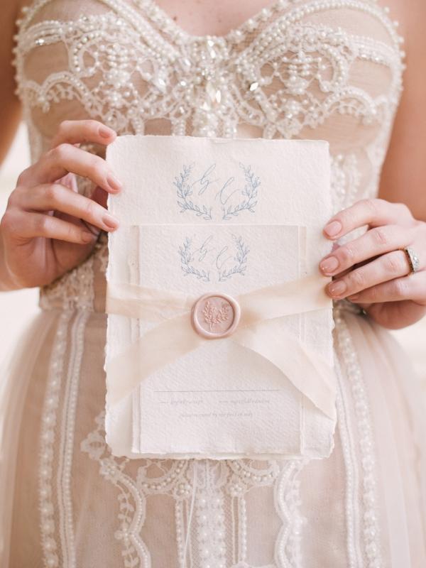 Timeless English Wedding Inspiration 22