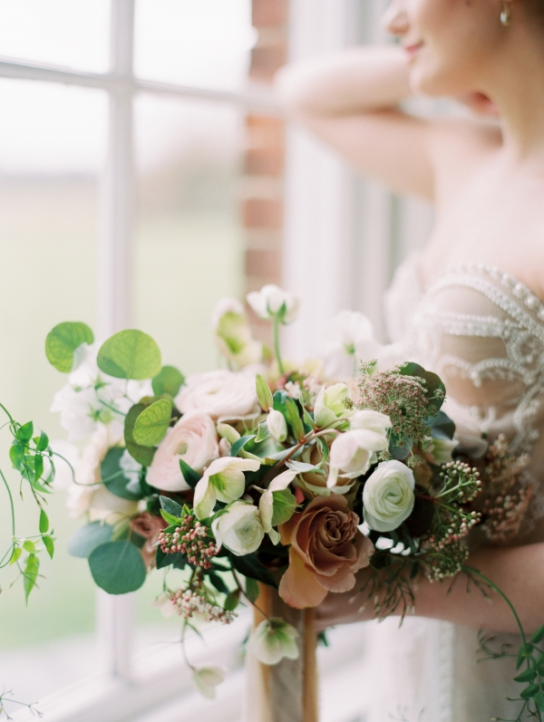 Timeless English Wedding Inspiration 23