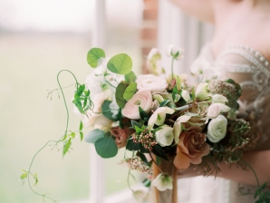 Timeless English Wedding Inspiration 24