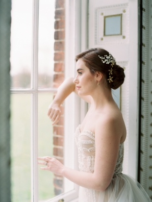 Timeless English Wedding Inspiration 25
