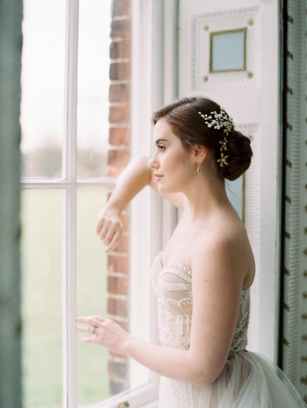 Timeless English Wedding Inspiration 25