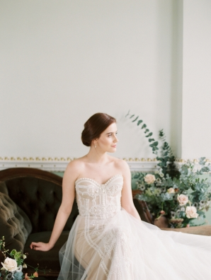 Timeless English Wedding Inspiration 27